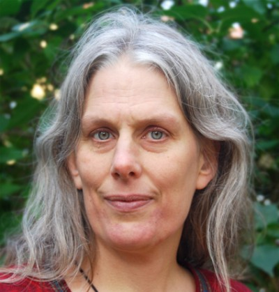 Isa Schöier, foto: Ingrid Paulsson