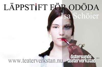 Affisch från Östersund